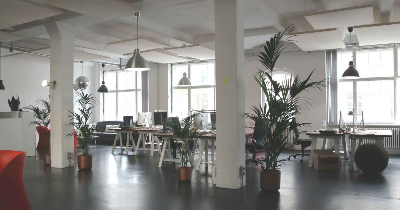 office-work-space
